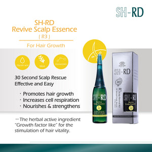 SH-RD Revive Scalp Essence (R3)
