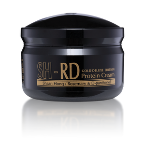 SH-RD Protein Cream Gold Deluxe Edition (2.71oz/80ml)