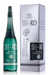 SH-RD Resolve Scalp Essence (R1)