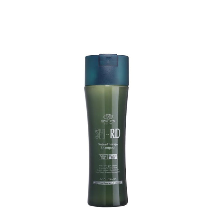 SH-RD Nutra-Therapy Shampoo (Sulfate & Paraben free)