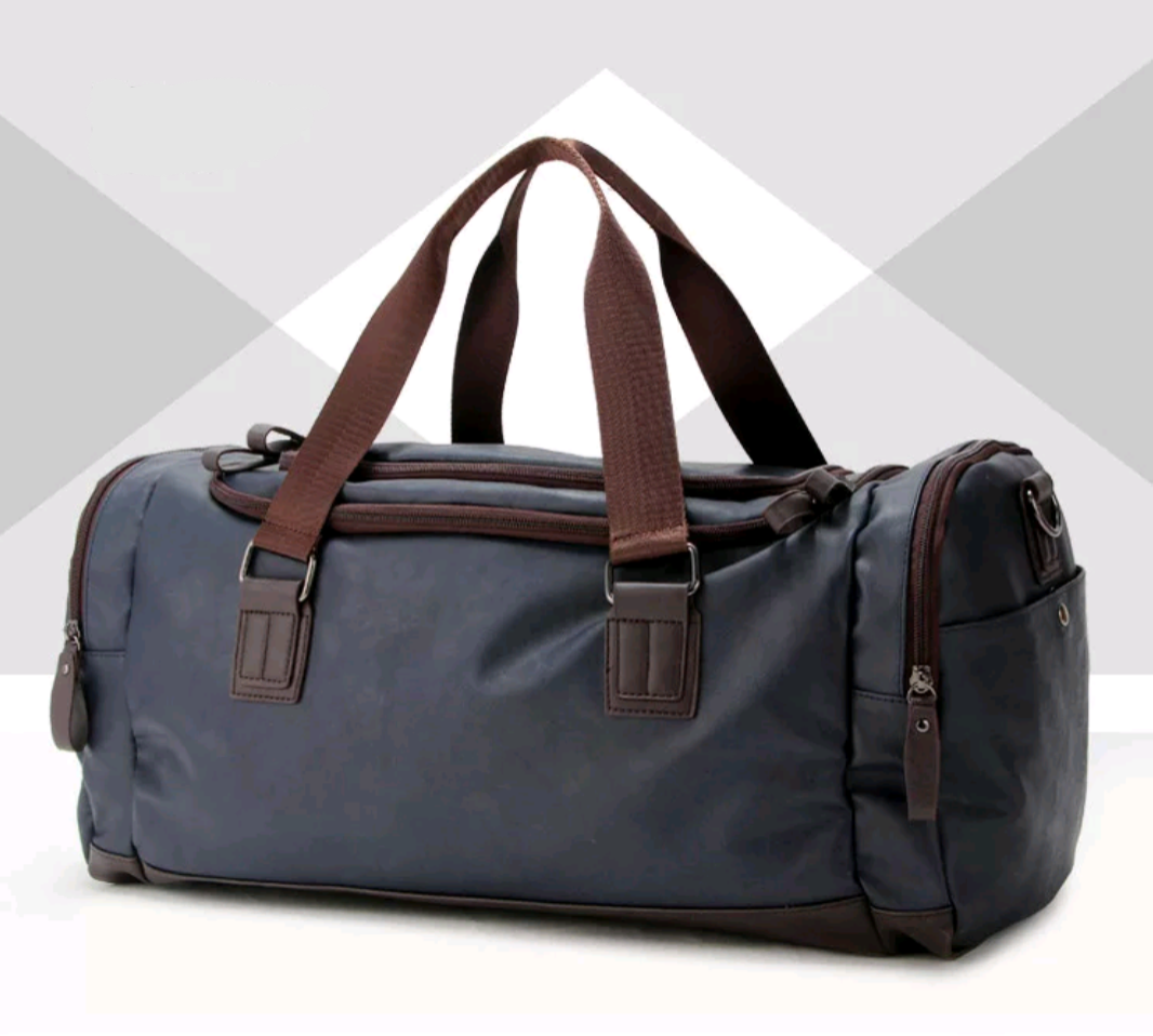 Casual Travel Bag - Swank & Swagger