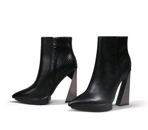 Women's Ultra Fashion Designer Heels - Swank & Swagger