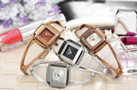 Designer Fashion Wristwatch - Swank & Swagger