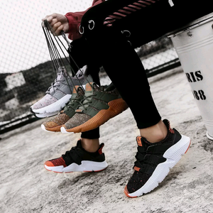 Trendy Urban Sneakers - Swank & Swagger