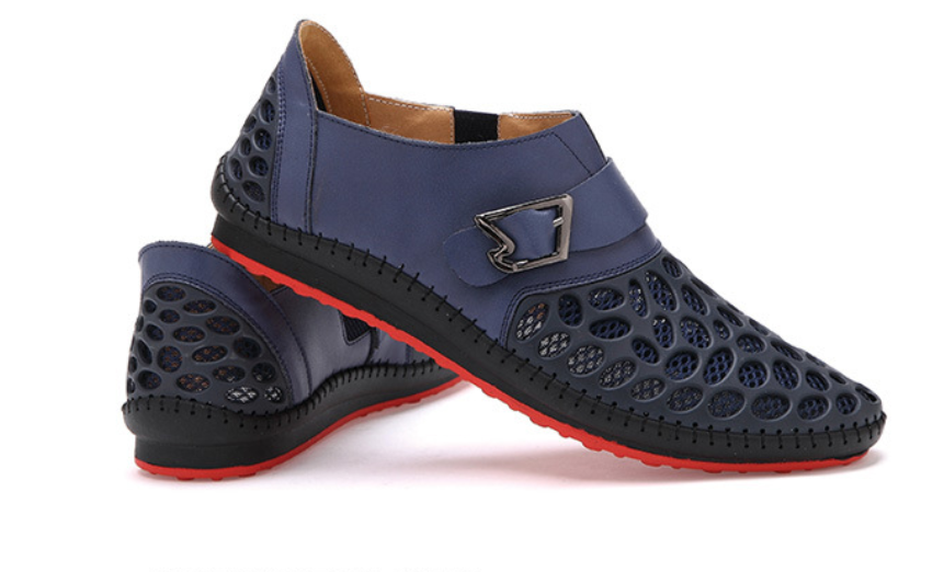 Designer Summer Loafers - Swank & Swagger