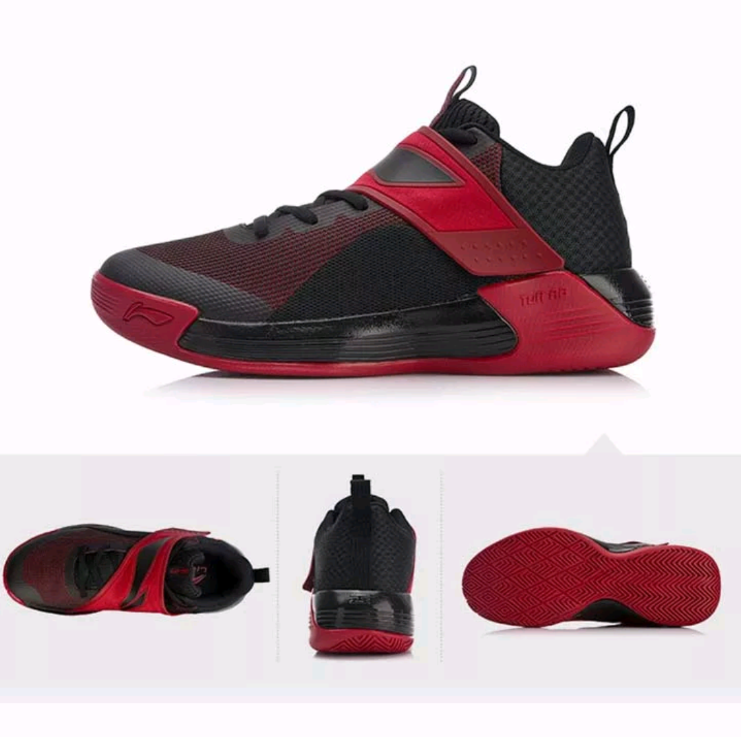 DMX Basketball Shoes - Swank & Swagger