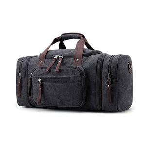Travel Sports Duffle Bag - Swank & Swagger