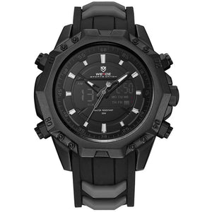 Military Sports Watch - Swank & Swagger