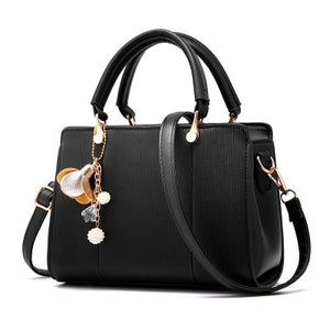 Chains & Rivets Fashion Handbag - Swank & Swagger