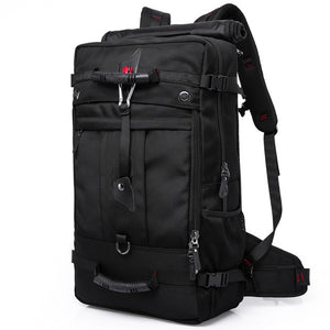 Multifunctional Travel Bag - Swank & Swagger