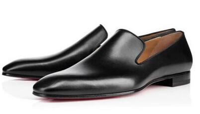 Men's Top Quality Patent Leather Luxury Loafers - Swank & Swagger