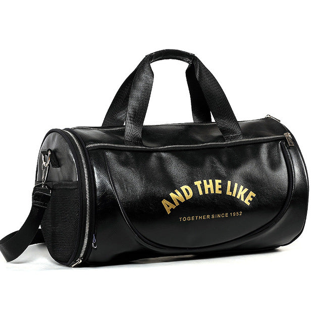 Sports Training Gym Travel Bag - Swank & Swagger