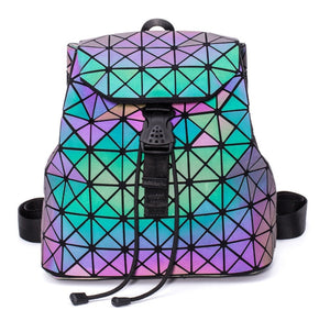 Designer Fashion Backpack - Swank & Swagger