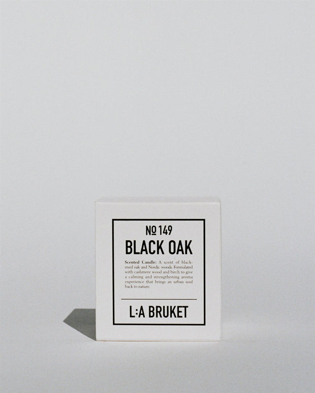 149 Duftlys ⎪ Black Oak 50 g