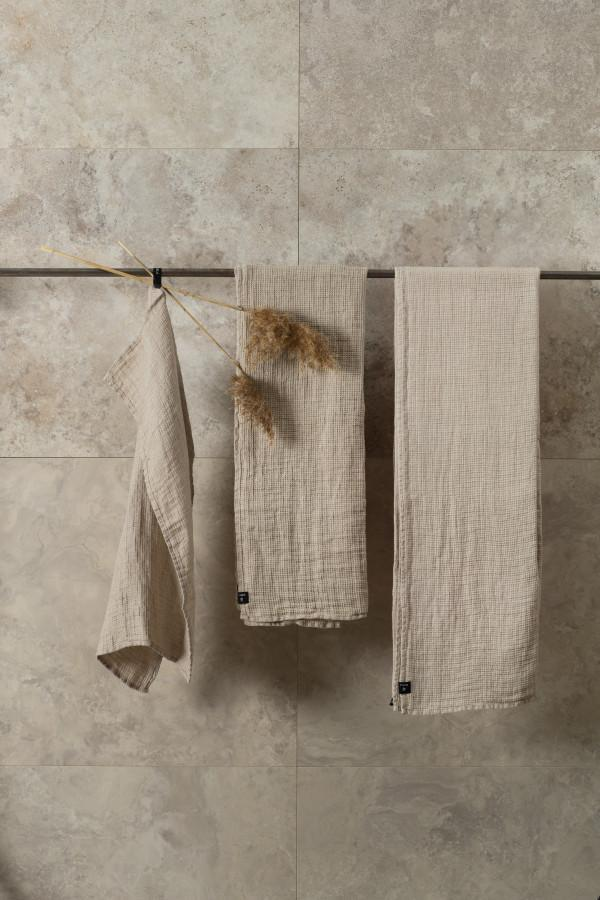 Fresh Laundry Towel ⎪ Natur 70x135