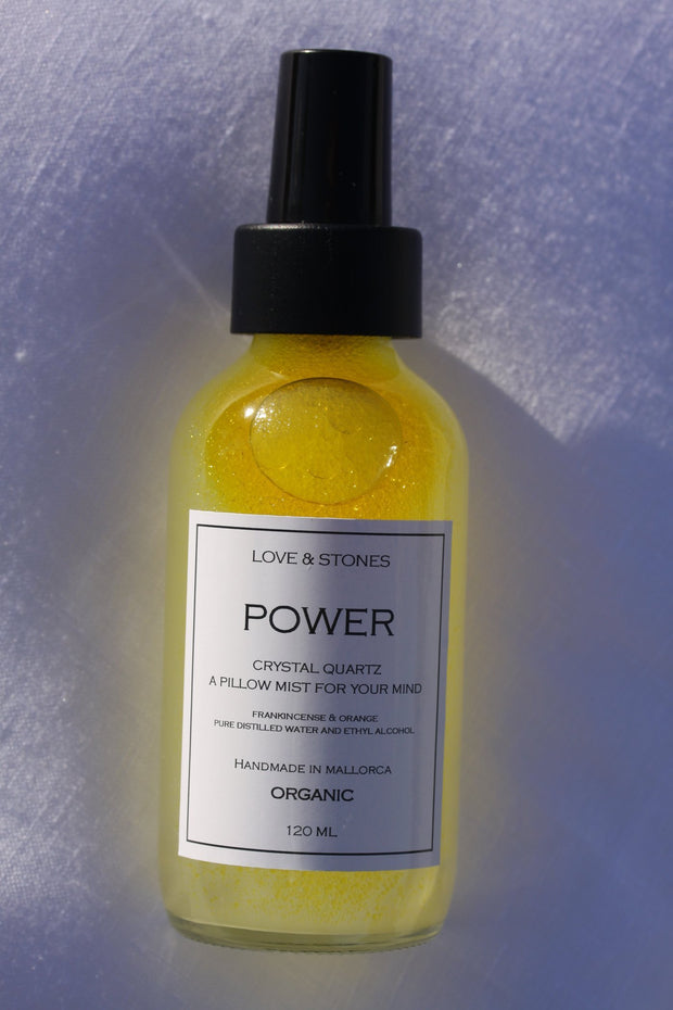 Pillow mist ⎪ Power 120 ml