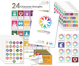Thriving Learning Communities Comprehensive Classroom Kit: 3rd - 4th Grades