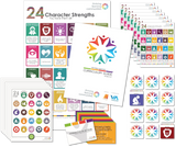 Thriving Learning Communities Comprehensive Classroom Kit: K - 2nd Grades