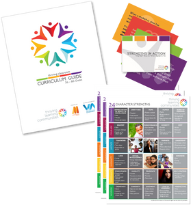 Thriving Learning Communities Basic Classroom Kit: 5th - 6th Grades