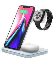 3 in 1 Wireless Charger V2 (6158094368952)
