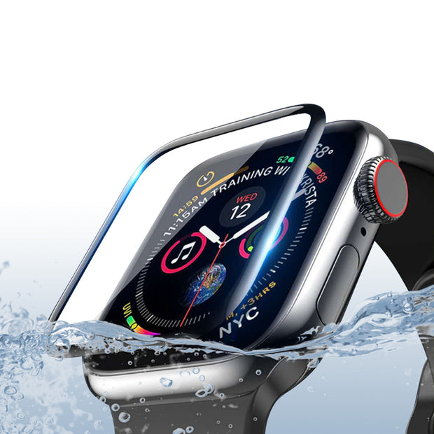 Full screen watch curved protective film (6178562506936)