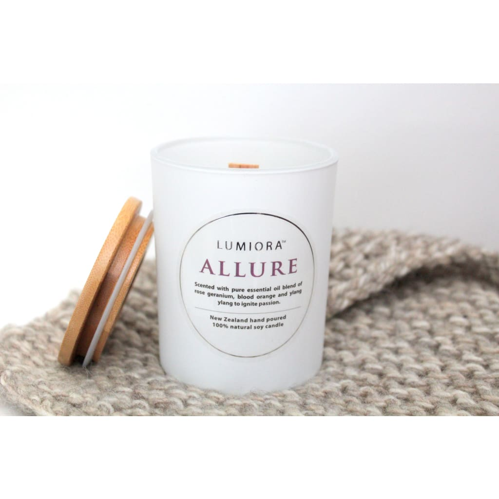 Allure Candle Jar