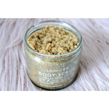 Body Scrub Colloidal Oats