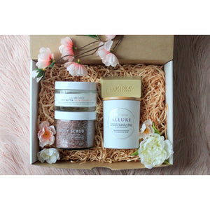 Passion Pamper Gift Set