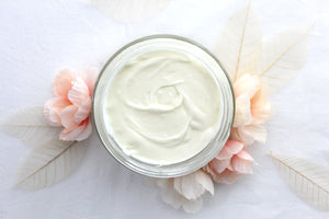 Body Butter Natural