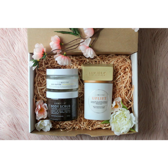 Uniquely You Pamper Gift Set
