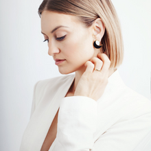 Load image into Gallery viewer, Cocktail Moon Earrings - Misia Mae London