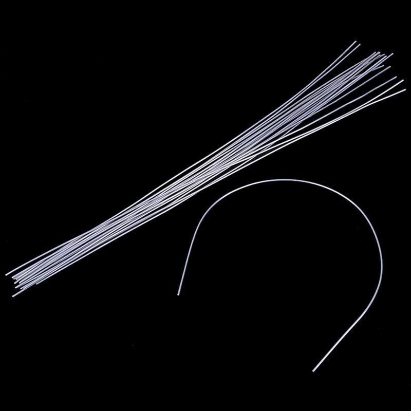 100 pcs/Set Low Temperature Easy Melt Aluminium Wire Welding Rods Bars Sticks Soldering Supplies