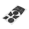 iDrive Control Button Stickers For BMW 3 Series & 5 Series