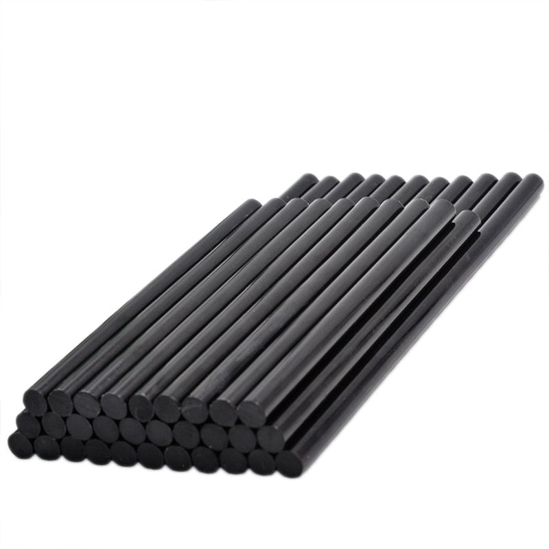 $1 Reserve Give away! Yes $1 Reserve! Limited stock Only! 5 PCS x 7mm x 100mm Black Glue Sticks PDR Painltess Dent Removal Glue