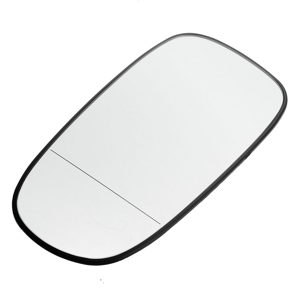 Left Side Door Wing Mirror Glass For SAAB 9-3 93 2002 - 2010 9-5 2003 - 2008