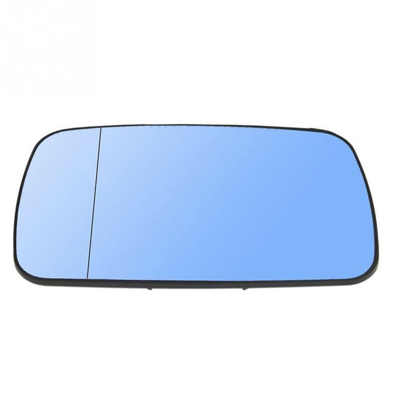 Left Side Mirror Glass Fit For BMW E39/E46 320i 330i 325i 525i