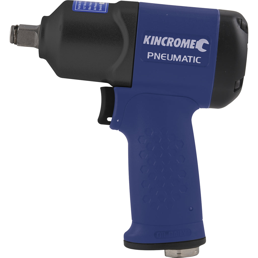 "Kincrome Professional Air Tools 1/2"" Mini Impact Wrench"