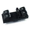 VW Headlight Window Mirror Switch kit - 6 Pcs for VW Golf MK5 MK6