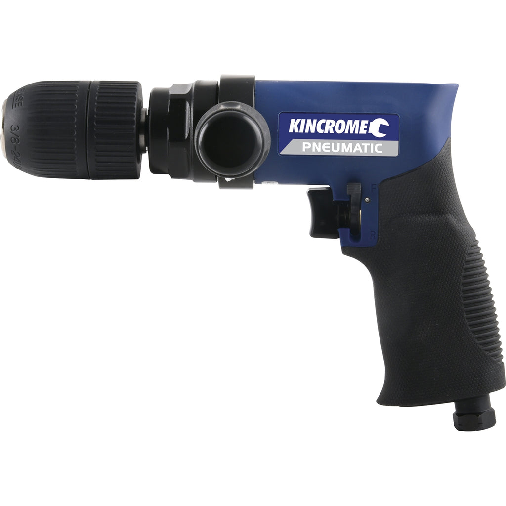 "Kincrome Air Tools 1/2"" Reversible Drill"