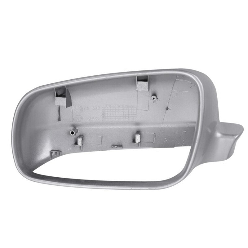 LEFT Side Rearview Mirror Cover Fit For VW Bora Passat B5 Golf Jetta Mk4 1999 To 2004