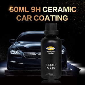 50ML Nano Ceramic Coating, Liquid Glass