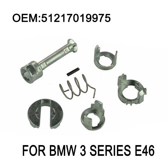 E46 Door Lock Repair Kit Fit BMW E46 3 Series