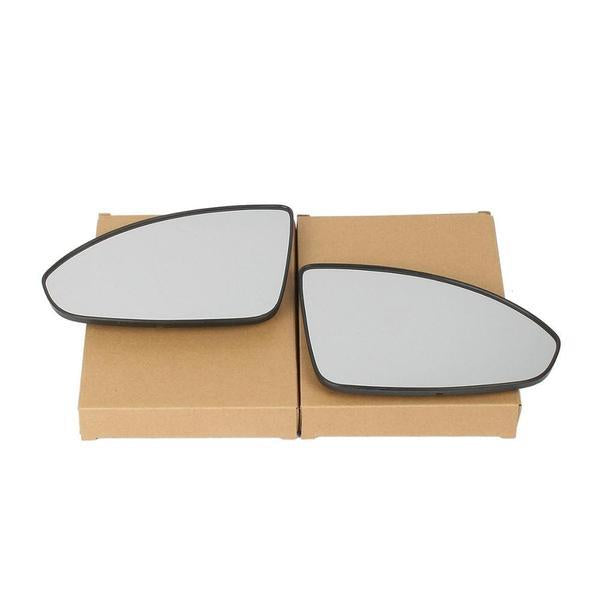 (RIGHT) Heated Door Wing Mirror Glass Fit For Holden Cruze 2011-2016