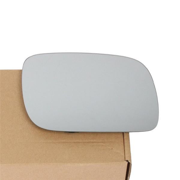 Heated Door Wing Mirror Glass Fit For VW Touareg 2003-2006 High Quality