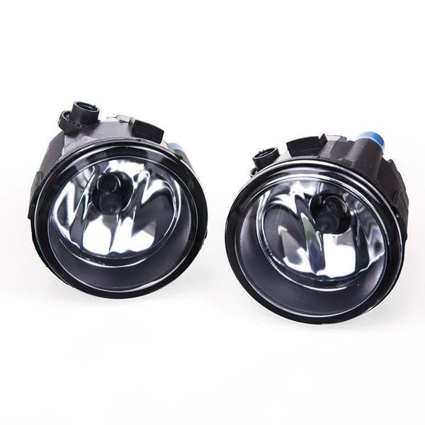 Super Bright Fog Light For Nissan Tiida Patrol Rogue Versa Cube Z12 2004-2015 Halogen Fog Lights