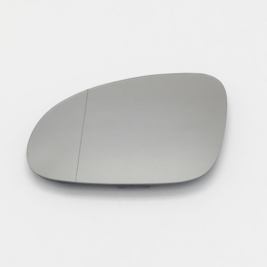 VW Golf 5 MK5 GTI Passat B5.5 B6 Bora R32 2006-2009 Left Hand Wing Mirror Glass