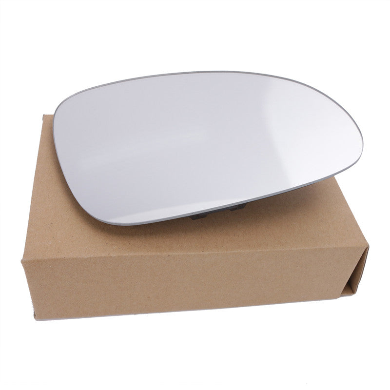 Volkswagen PASSAT B5.5 B6 RIGHT Side Clip on Mirror Glass with Convex