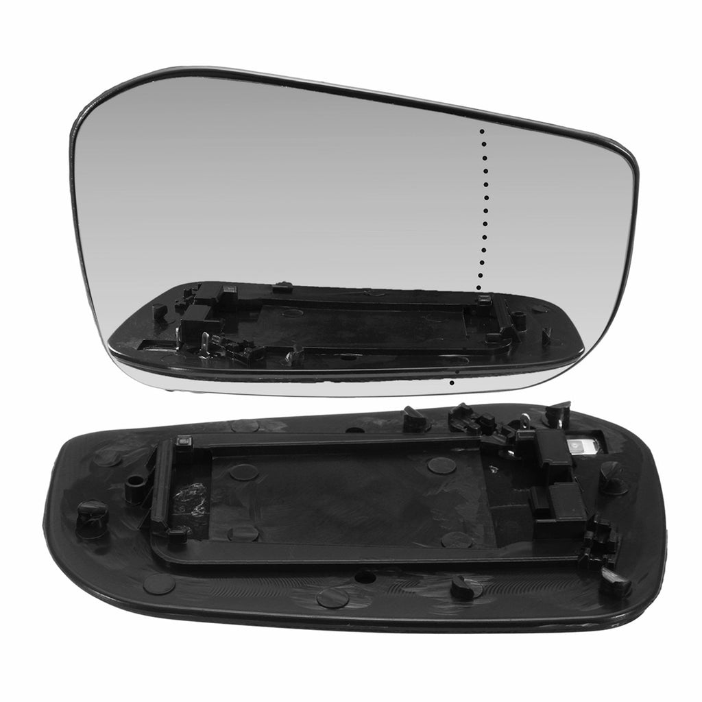 Left Side Car Door Mirror Glass For G6/ Volvo S60 S80 V70 (03-06)