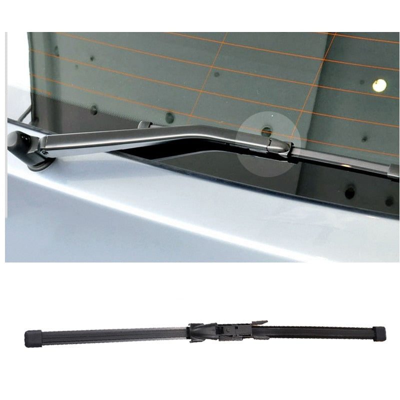 Windshield Windscreen Wiper Blades For BMW 1 Series E81 E87 Front Rear Window Set 2004 - 2010