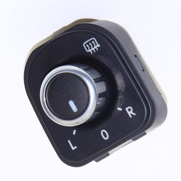 Side Mirror Control Adjust Switch for Jetta golf 5 6